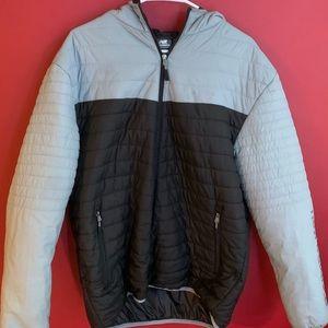New Balance Puffy Coat
